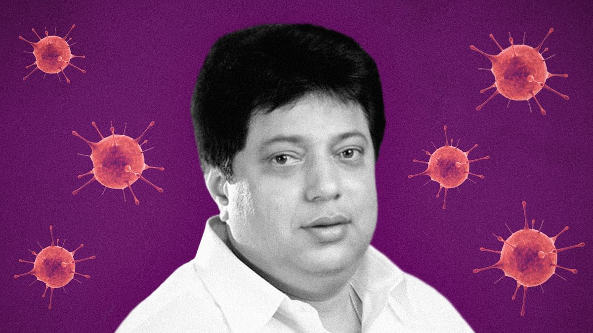 Maharashtra Congress leader abuses health officer for ramping up Covid testing