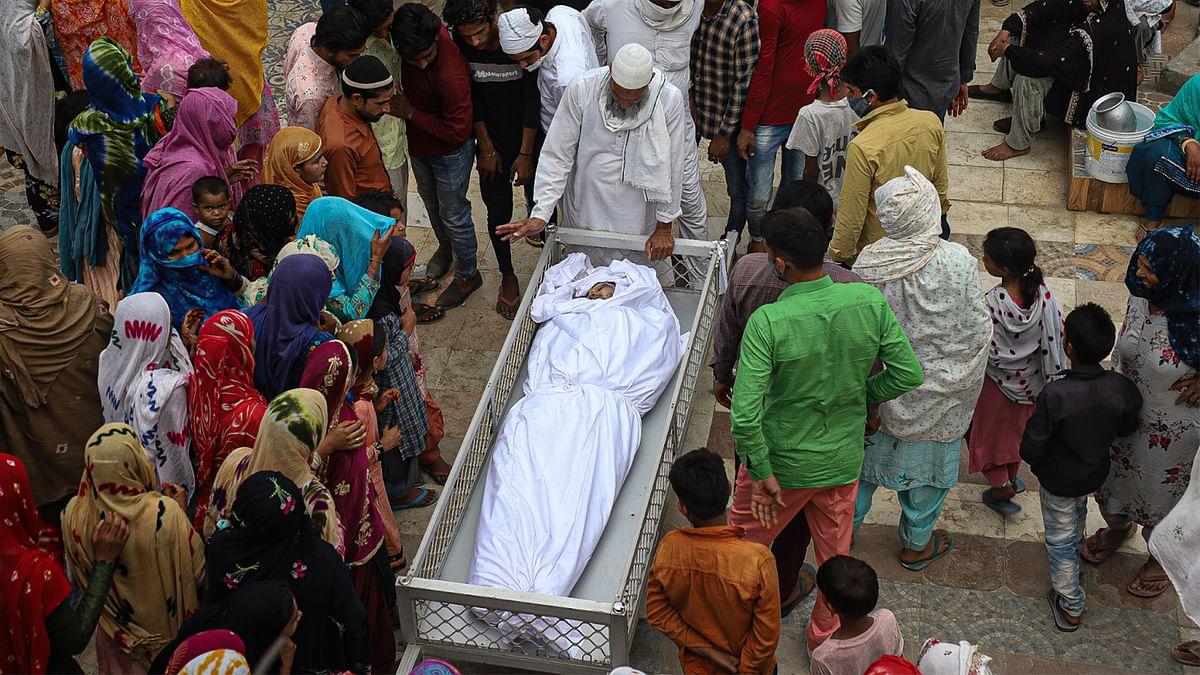हत्या या मॉब लिंचिंग! नूंह के आसिफ खान की मौत का पूरा सच