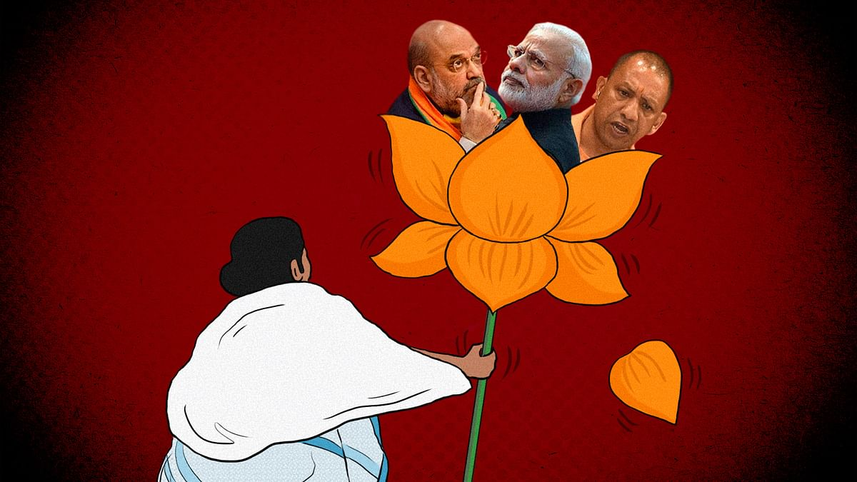 BJP's David vs TMC's Goliath: Why the TMC was the lesser evil