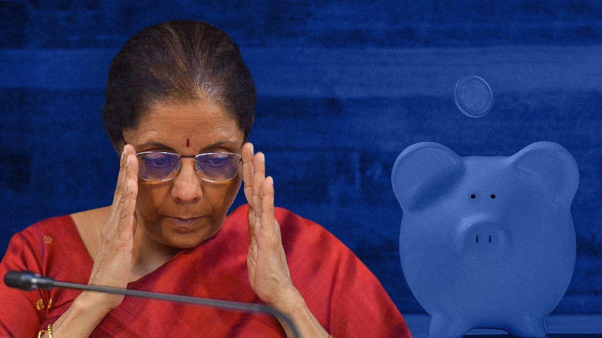 Who greenlit small savings scheme rates cut 'by oversight'? Nirmala Sitharaman herself