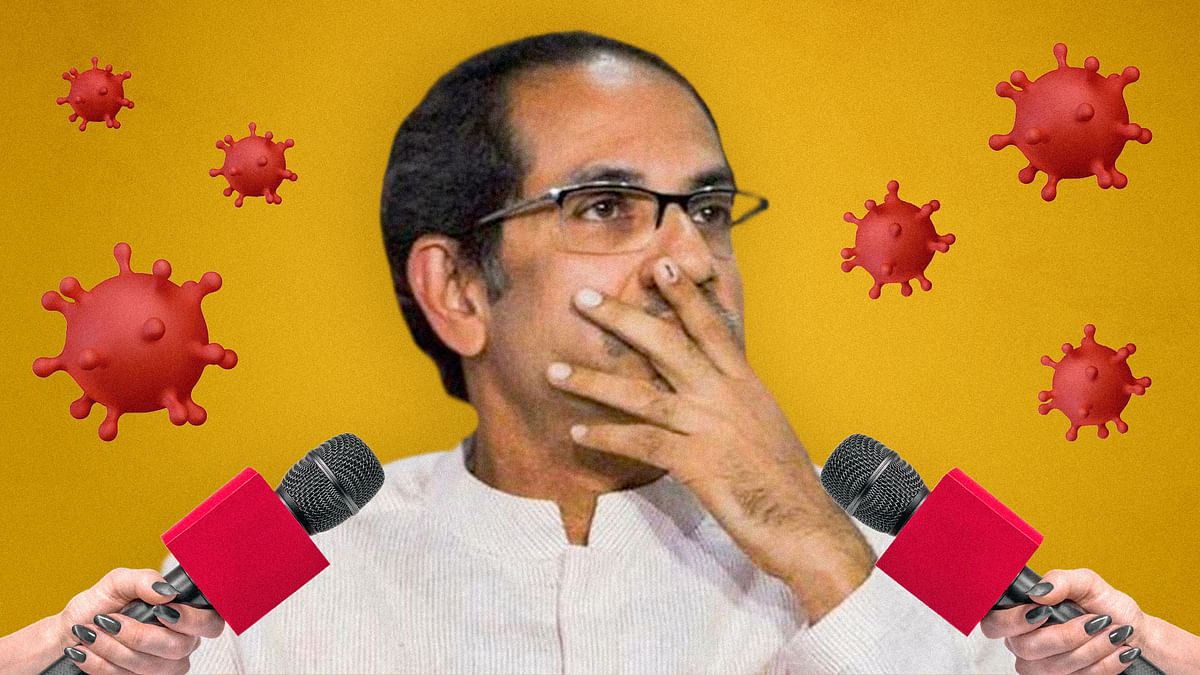 Dying on duty: Where's the aid Uddhav Thackeray promised to journalists?