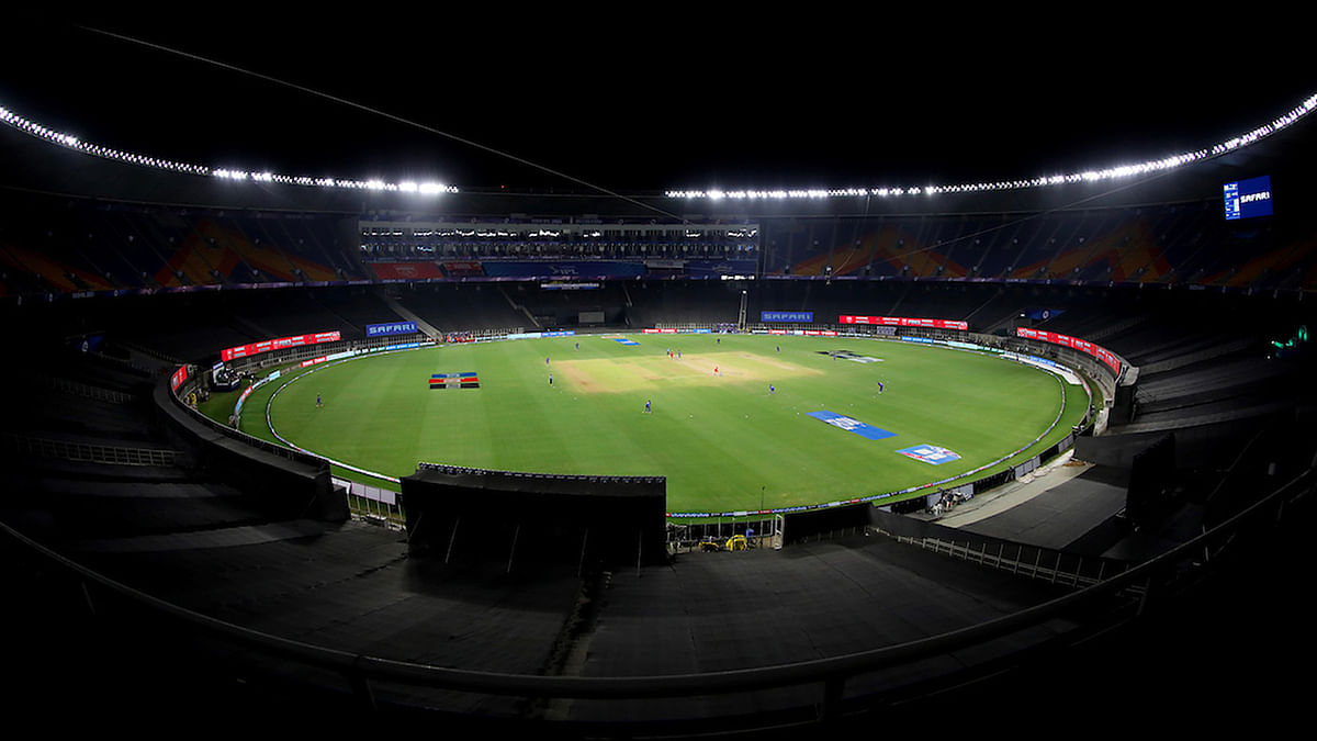 Covid has finally felled IPL. Can India still host T20 World Cup?