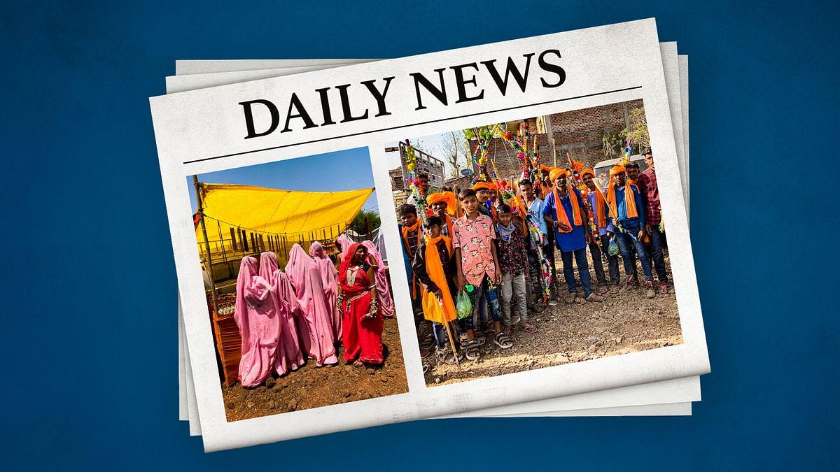 How non-Adivasi journalists trivialise and misrepresent Adivasi culture
