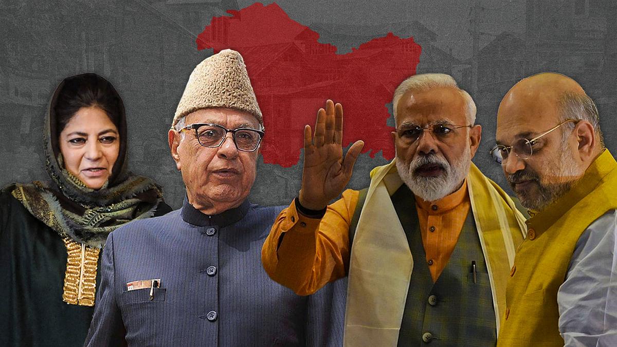 जम्मू-कश्मीर: संवाद और लोकतंत्र बहाली की दिशा में ताज़ा बयार