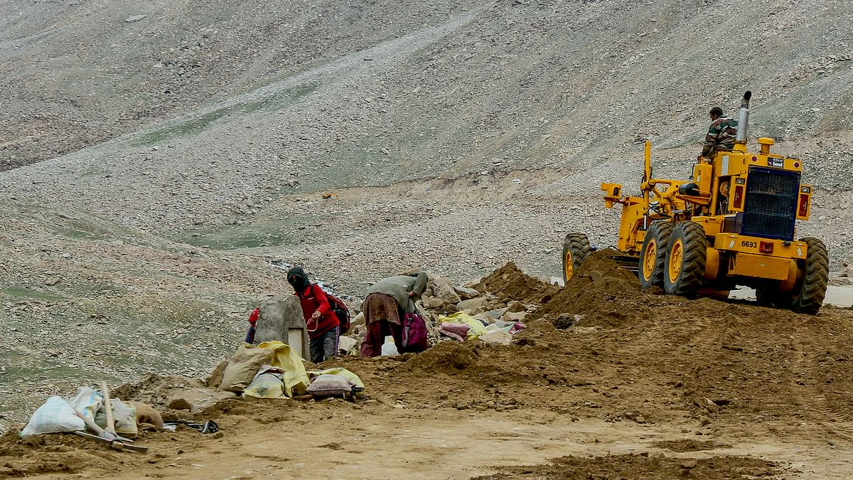 Is Uttarakhand abusing disaster management laws to allow rampant riverbed mining?