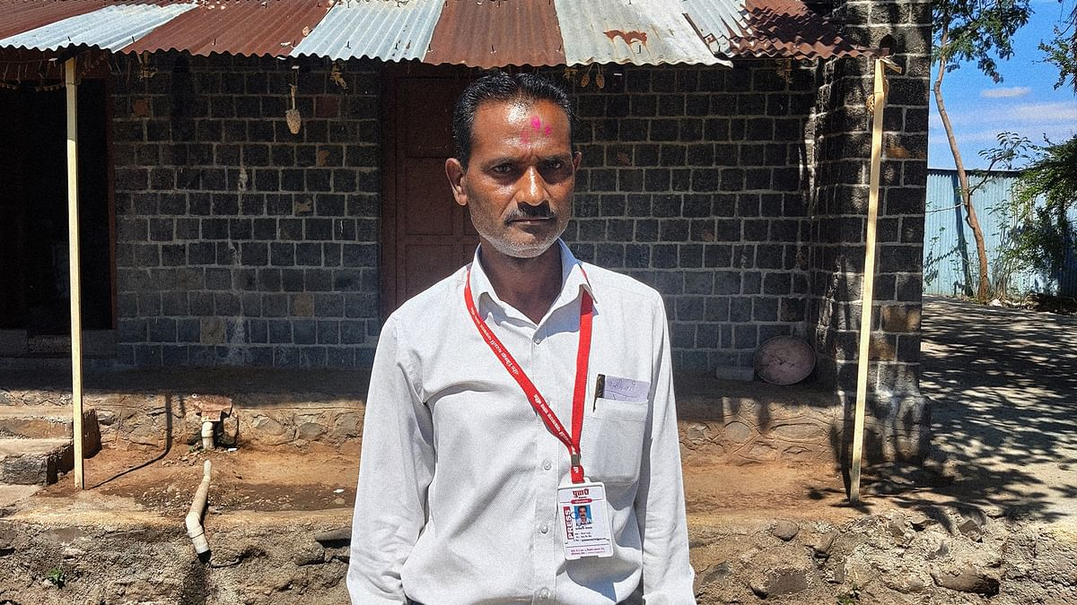 Journalists in rural Maharashtra still have jobs, but no income. Why?