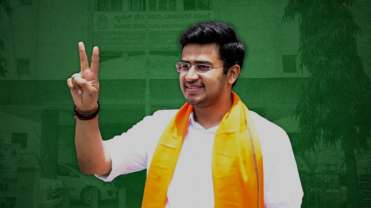A month on, Tejasvi Surya's Muslim victims are still waiting for relief