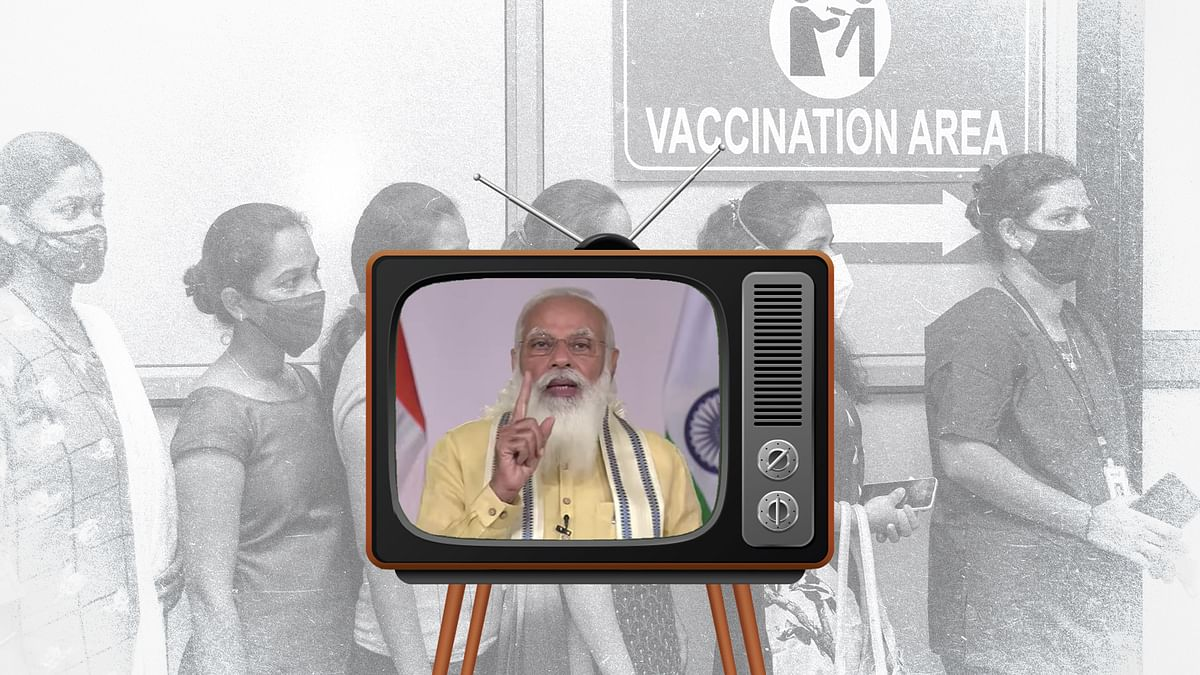 Are the reasons Modi gave for his vaccine policy reversal valid?