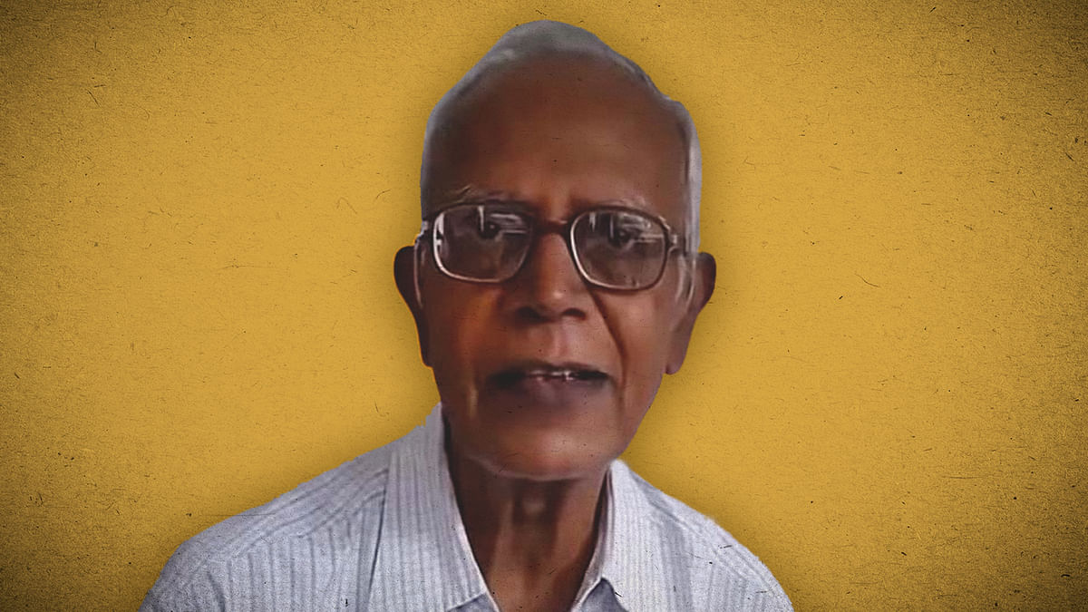 'Indian governments have insatiable appetites for death, torture': Senior advocates on Stan Swamy's death
