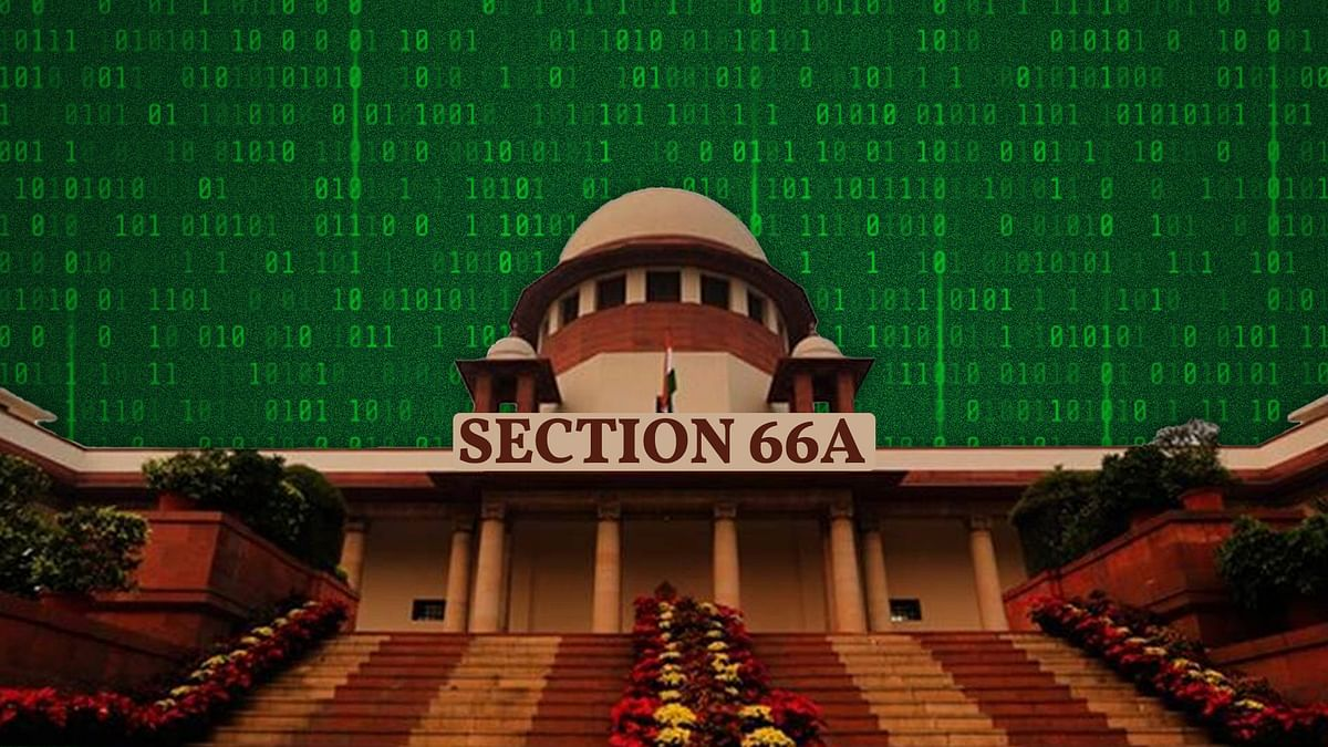Will Indian police finally stop registering cases under Section 66A?