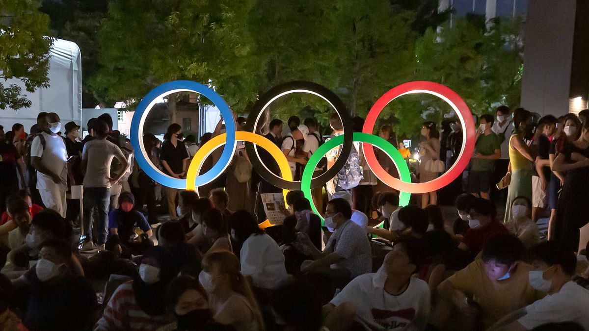 What's the Tokyo Olympics story Indian media should be telling?