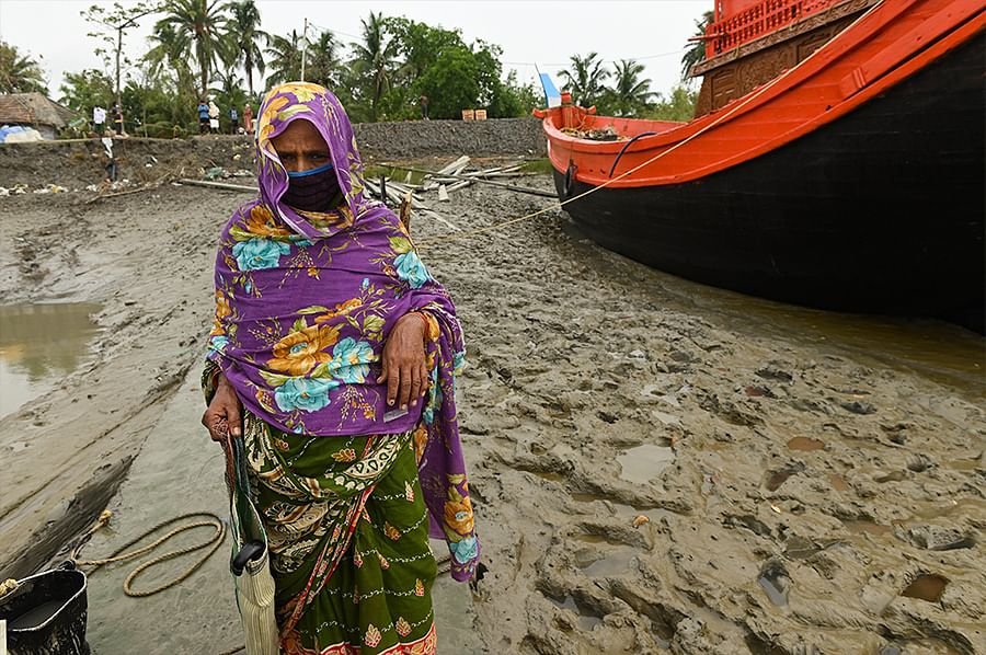 Between May 5, 2019 and May 25, 2021, the Sundarbans was hit by cyclones Fani, Bulbul, Amphan and Yaas – each devastating enough to justify a fear of mass displacement within decades. People who have their roots in these islands will find it hard to settle somewhere else.
