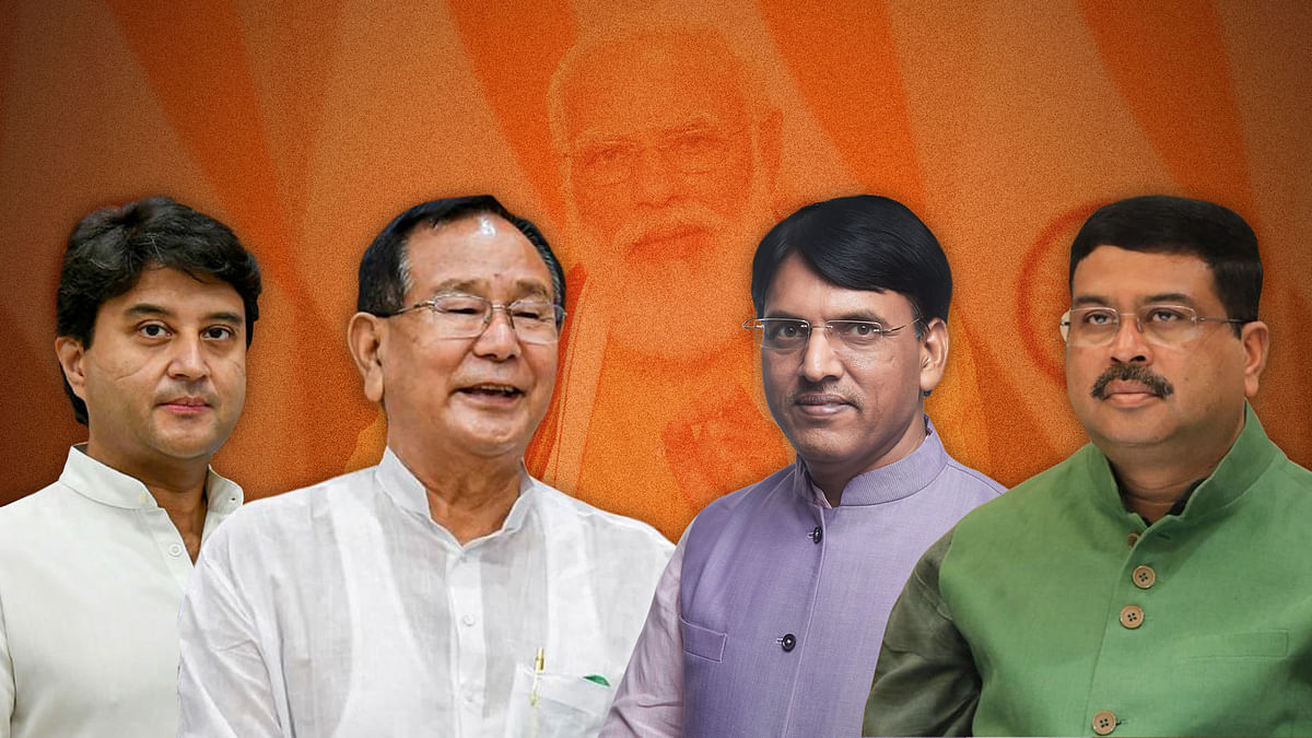 Why media's obsession with degrees of Modi's new ministers is misplaced