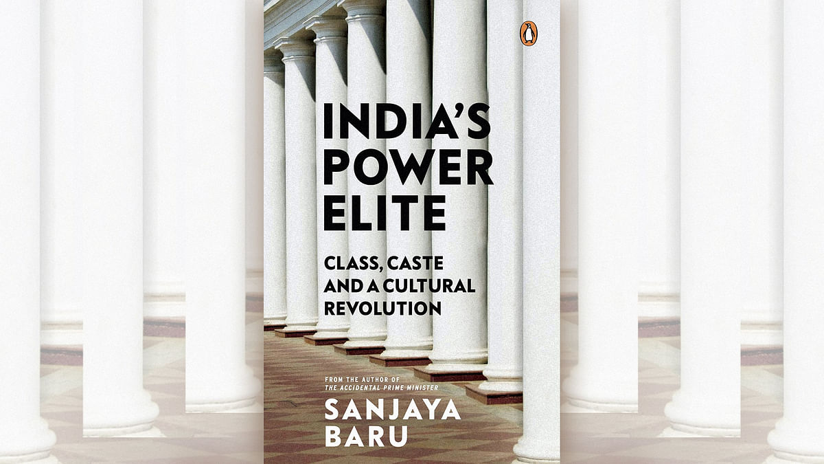 Is India's power elite really who you think it is?