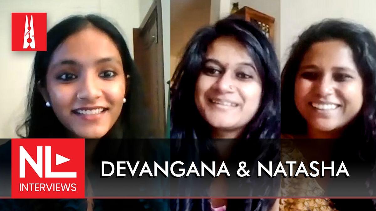 NL Interview: Natasha Narwal and Devangana Kalita on prison, state repression, and UAPA