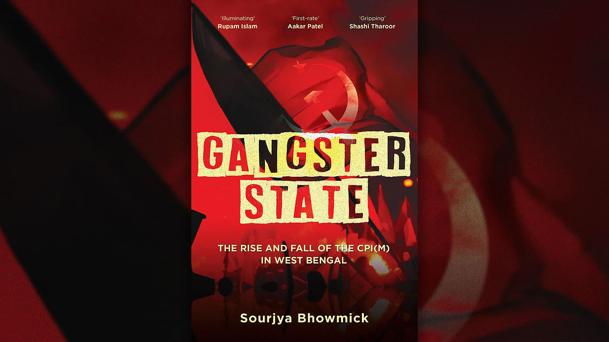 Gangster State offers an insider view of a party worker's disillusionment with CPIM in Bengal