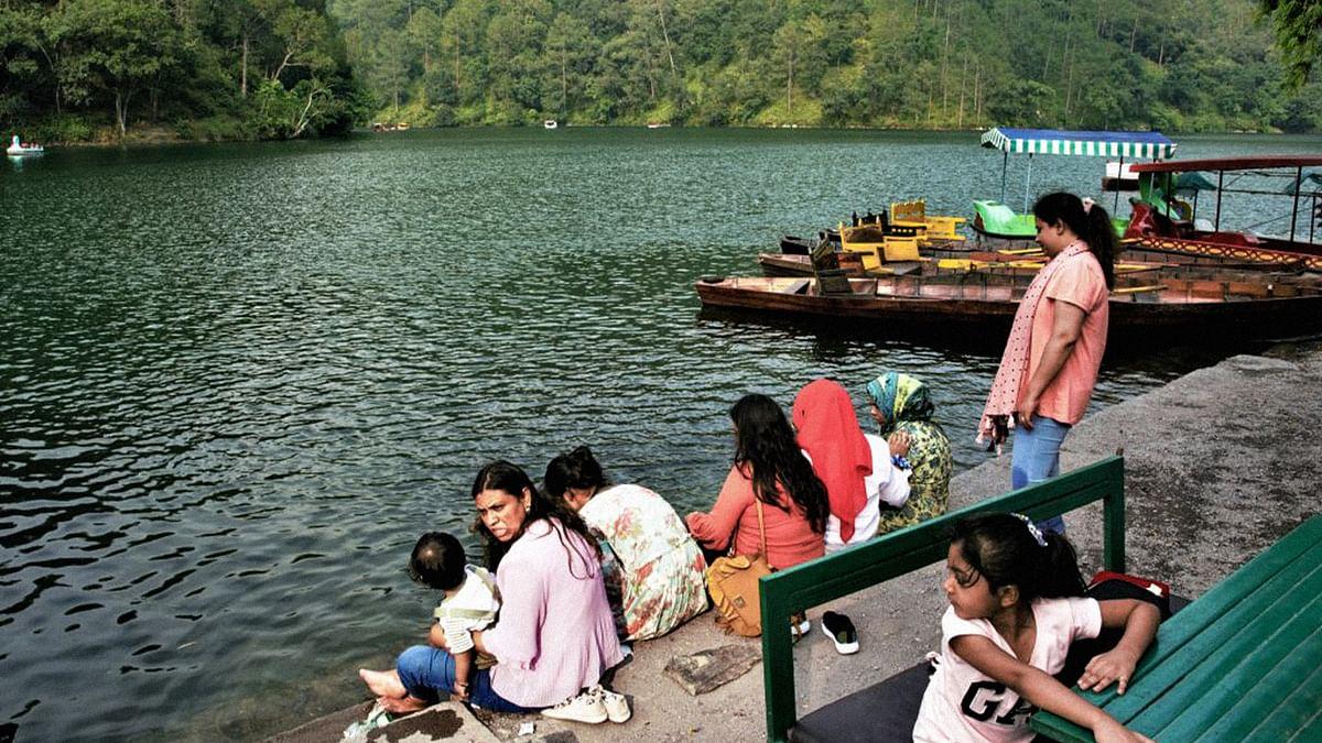 उत्तराखंड: पर्यटकों के आकर्षण का केंद्र झीलों की नगरी नैनीताल संकट में है