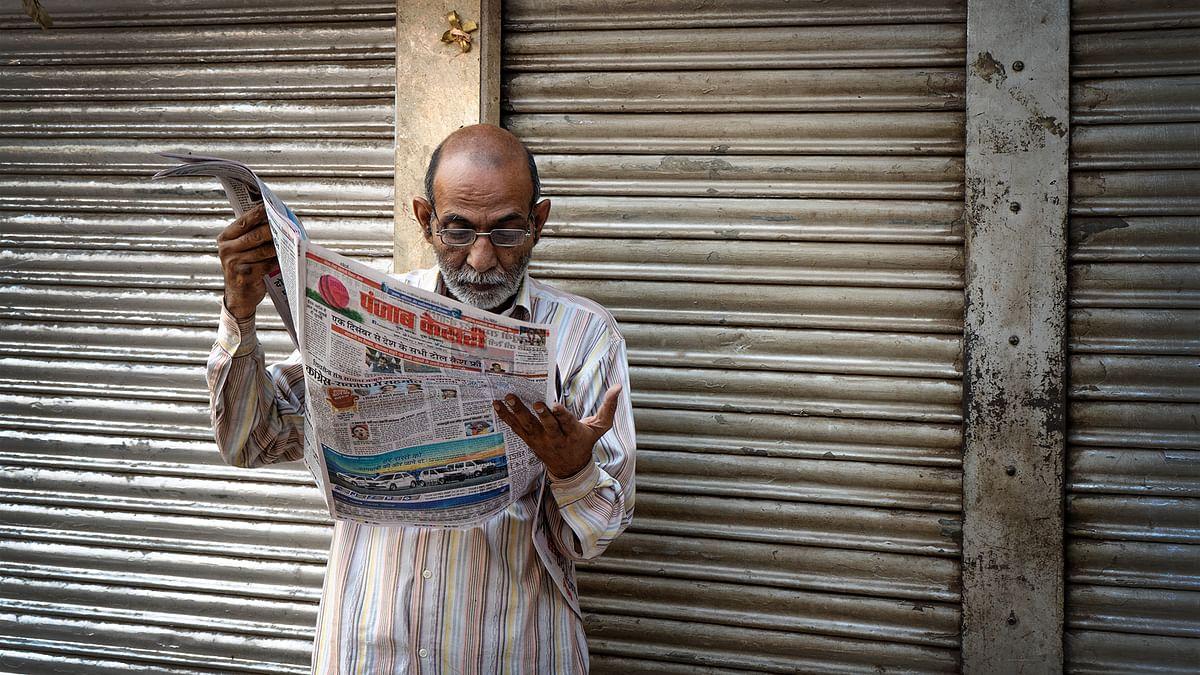 Looking back: How liberalisation shaped the Hindi press