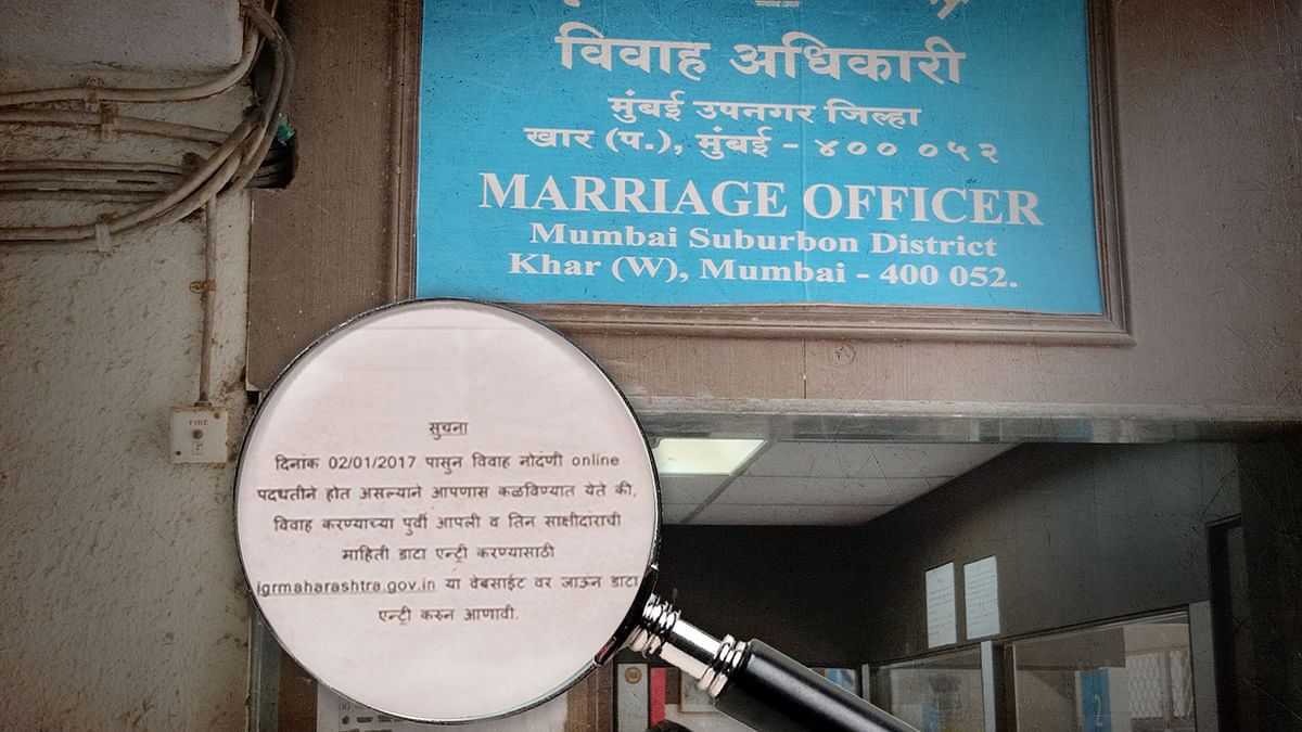 How Hindu vigilantes are exploiting a Special Marriage Act clause to target interfaith couples