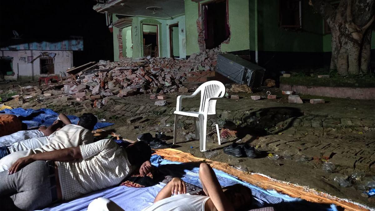 ग्राउंड रिपोर्ट: आजमगढ़ में दलितों के साथ हुई बर्बरता का पूरा सच