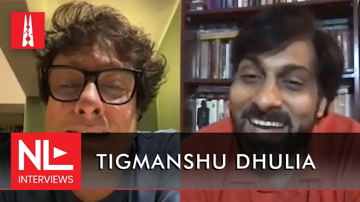 एनएल इंटरव्यू: इरफान खान से कैसे थे रिश्ते और फिल्मों से जुड़े मुद्दों पर क्या कहते हैं तिग्मांशु