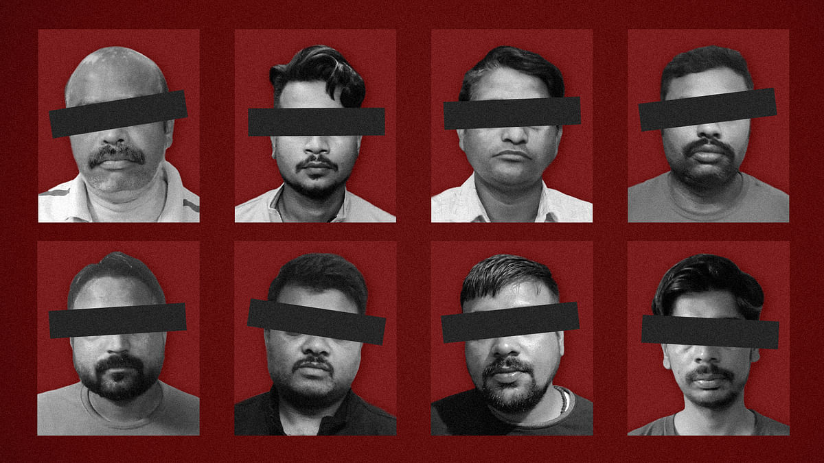 'Fake journalist gang' running extortion racket busted in Madhya Pradesh