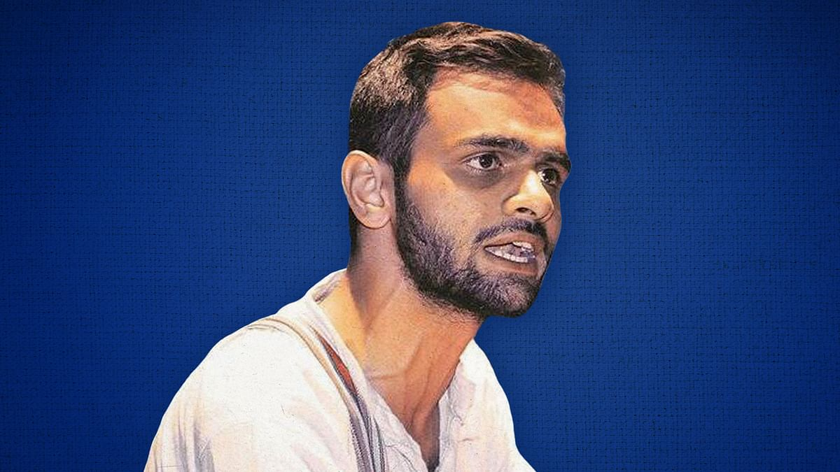 Delhi police had 'nothing but Republic TV and News18' in case against Umar Khalid, says his lawyer