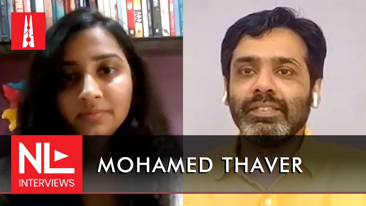 NL Interview: Mohamed Thaver on his book 'In Plain Sight' and being a crime reporter in Mumbai