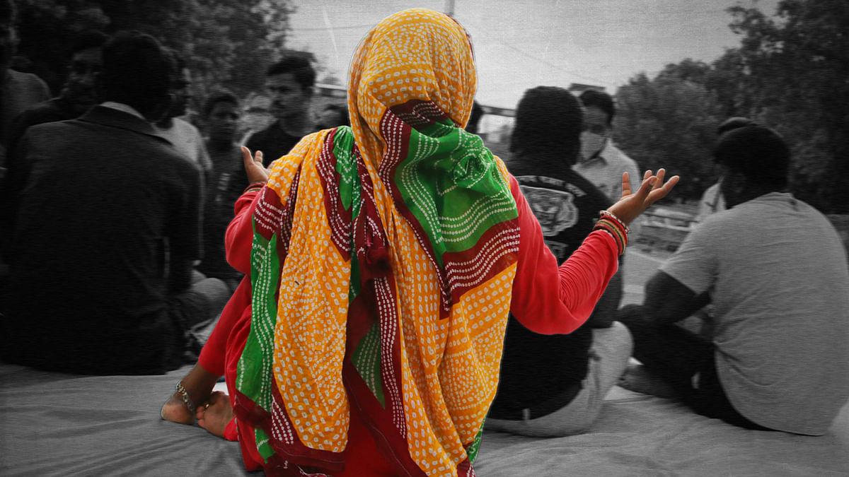 'Don't shout': Dalit child 'raped, killed, forcibly burnt' at Delhi crematorium