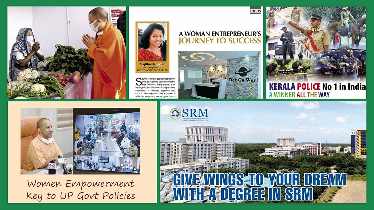 Fooling the reader: How Indian papers and magazines disguise ads as news