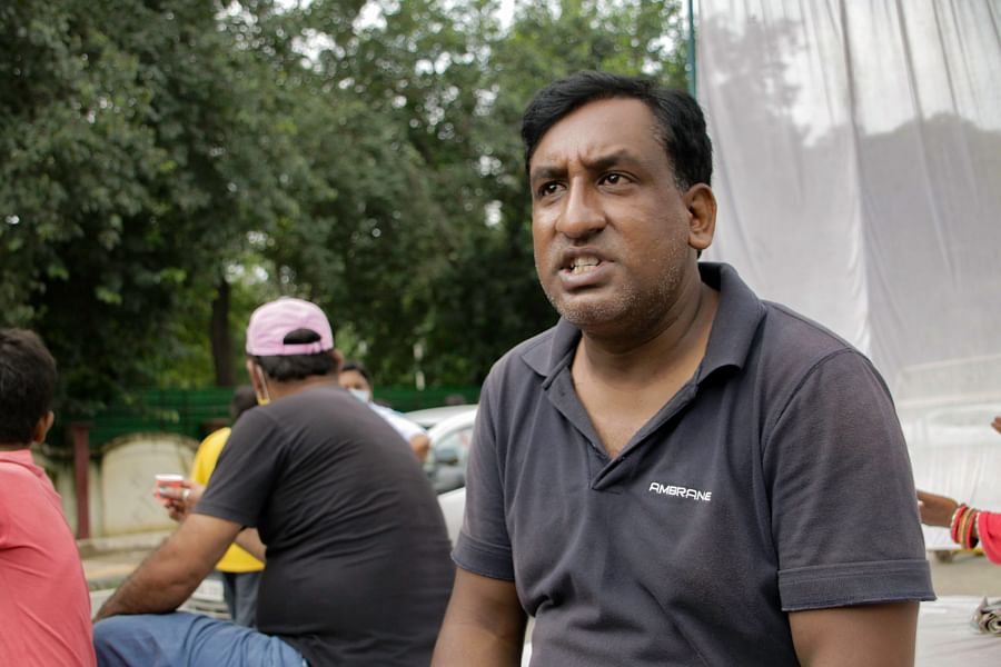Ajeet Kumar.