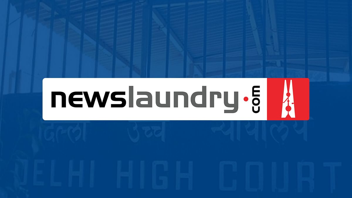 IT dept tells high court that material seized during Newslaundry 'survey' is in 'safe custody'