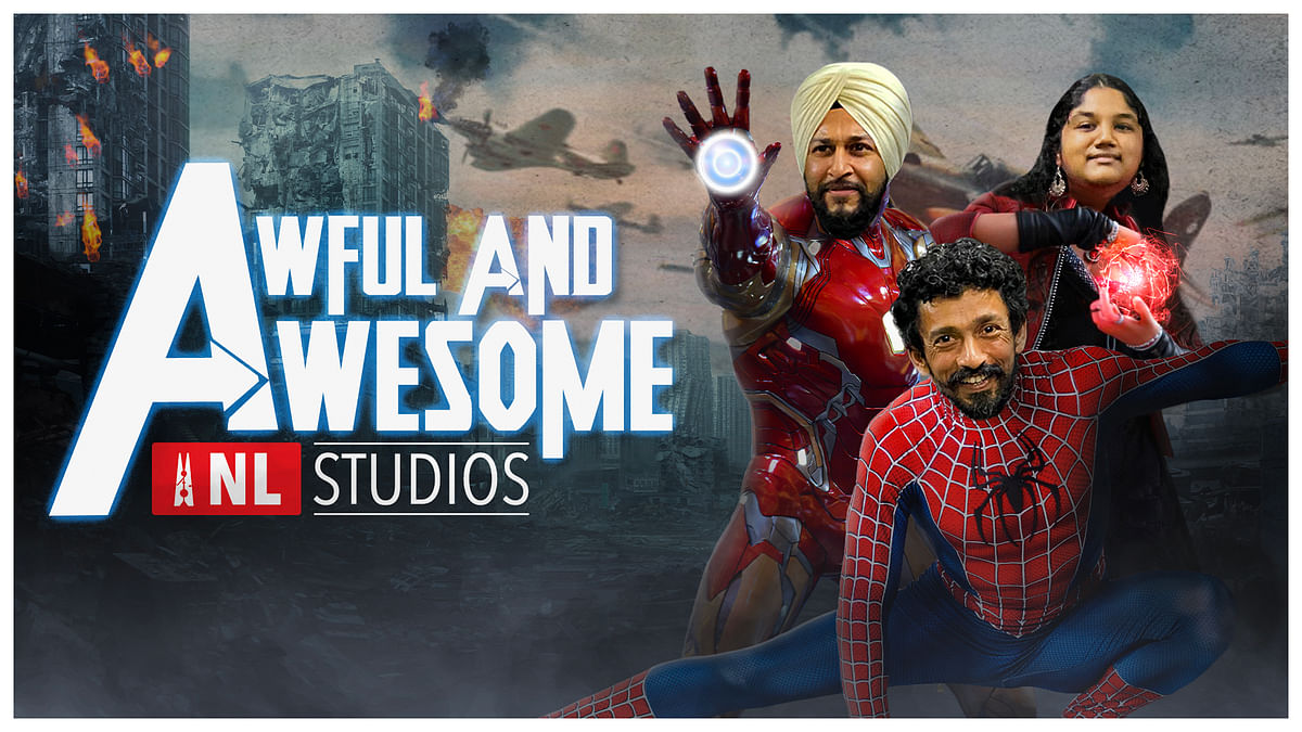 Awful and Awesome Ep 225: A Marvel-ous episode
