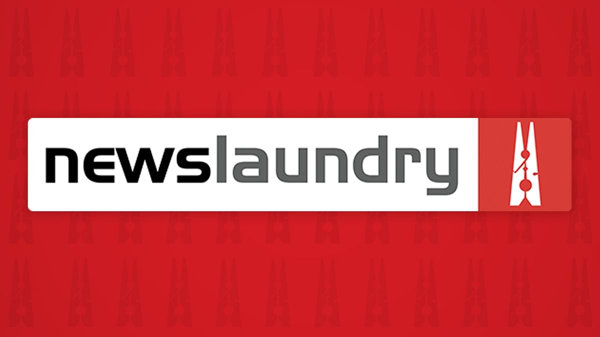 Newslaundry's statement on Income Tax 'survey' at our office