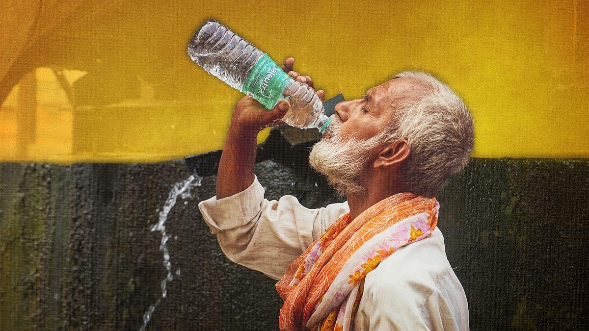 भारत का उत्तर-पश्चिम, मध्य और दक्षिणी इलाका बना लू का नया हॉटस्पॉट