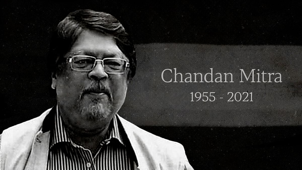 Chandan Mitra: The man who saved the Pioneer from extinction