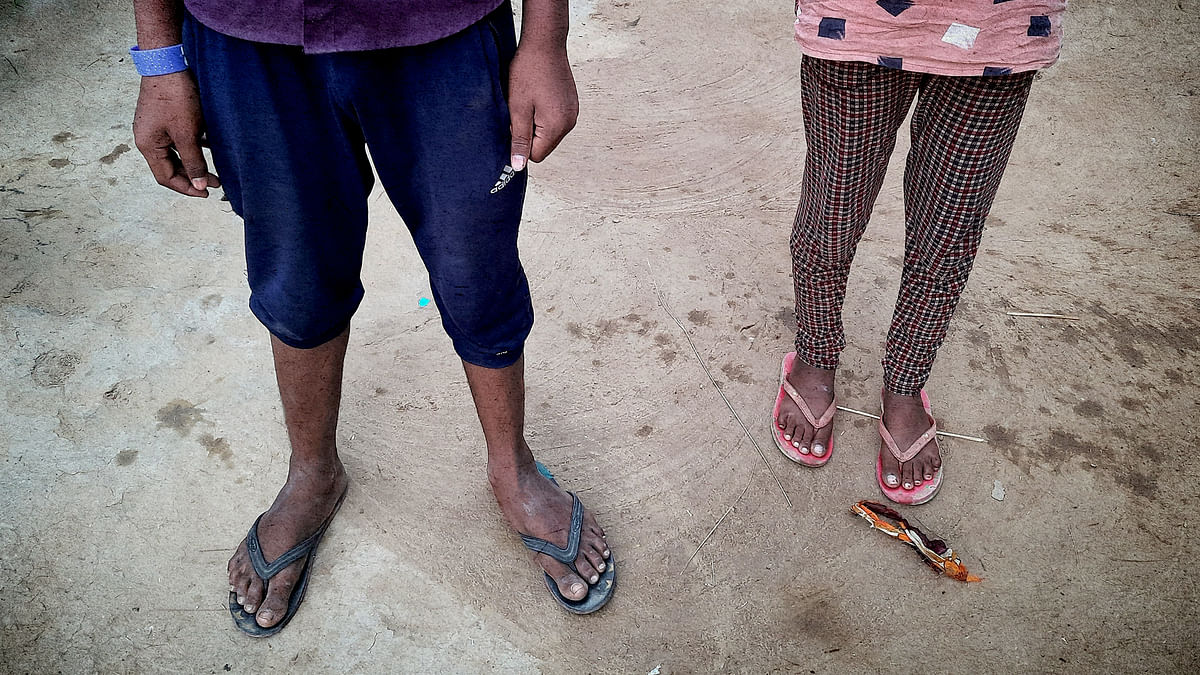 A year after Hathras gangrape, victim's friend details a history of harassment