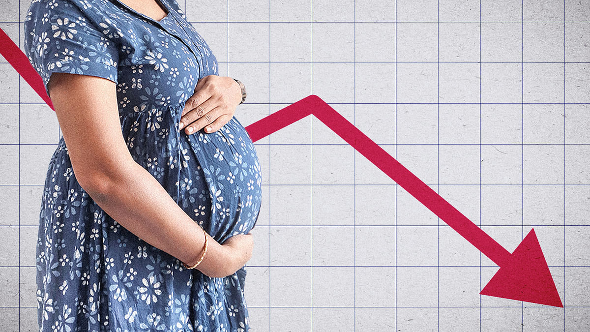 Latest Pew report: All religious groups in India show a deep decline in fertility rates