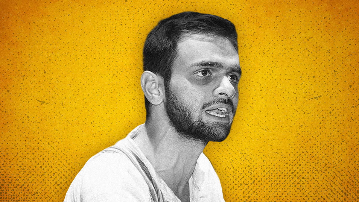 'Officer who wrote chargesheet forgets he is not a storyteller': Umar Khalid's lawyer