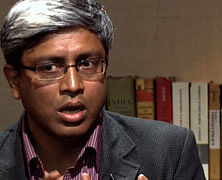 Ashutosh on TV 18 – Reliance deal and editorial freedom