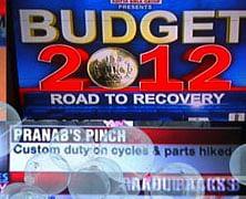 Budget Coverage Ki Dhulai