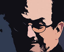 Rushdie and Freedom of Expression