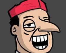 Secret Diary of the Yadav Nose