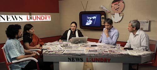 Dhobi Ghat (Episode 4)