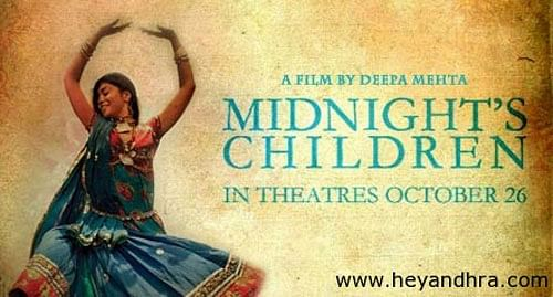 Midnight's Children: The Film