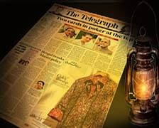 Load-Shedding At The Telegraph