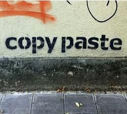New Indian Plagiarism