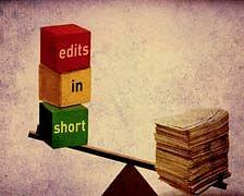 Edits In Short: December 31