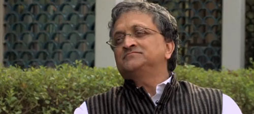 Can You Take It Ramachandra Guha?