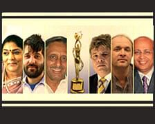 TV Panellist Awards 2012